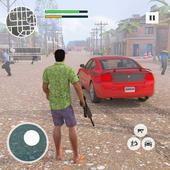 Real Gangster Miami Auto Crime City  For PC