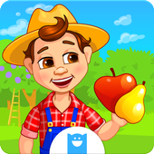 Garden Game for Kids Latest Version Download