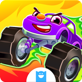Funny Racing Cars For PC