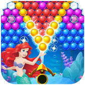 Fantasy Bubble Shooter