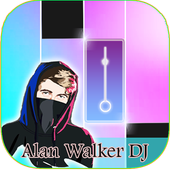 Lily - Alan Walker Best Piano Tiles DJ 2.0 Android for Windows PC & Mac