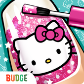 Hello Kitty Nail Salon Latest Version Download