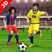 Soccer Leagues Mega Challenge 2018: Football Kings  APK 1.0.0.1