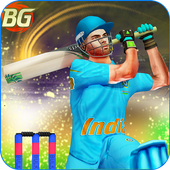 Cricket World Cup Tournament 2018: Real PRO Sports  APK 1.1.1