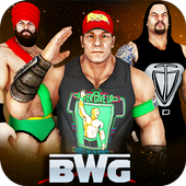 Pro Wrestling Stars - Fight as a super legend  APK 1.0.0