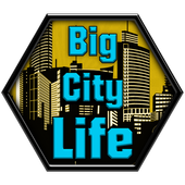 Big City Life : Simulator app in PC - Download for Windows 7, 8, 10
