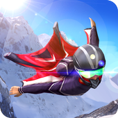 Wingsuit Flying  APK 1.0.2