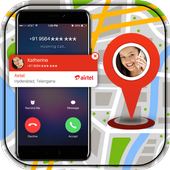Caller Location 2.9 Android for Windows PC & Mac