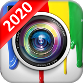 Camera Pro 2020