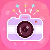 Camera Selfie Makeover - Face Editor, Makeup Cam  APK 1.3