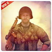 Download Medal Of War : WW2 Tps Action Game 1.1 APK File for Android
