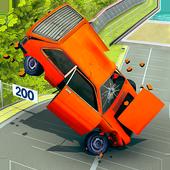 Car Crash Driving Simulator