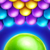 Bubble Shooter Blast  Latest Version Download
