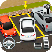Prado Car Parking Challenge  Latest Version Download