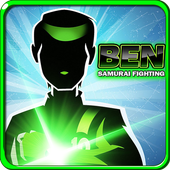 Ben Samurai - Ultimate Alien APK 1.0