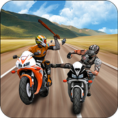 Moto Rider Death Racer For PC