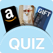 CASH QUIZ - Gift Cards Rewards & Sweepstakes Money in PC (Windows 7, 8 or 10)