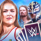 WWE SuperCard – Multiplayer Card Battle Game APK v4.5.0.423389 (479)