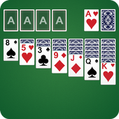 Solitaire in PC (Windows 7, 8 or 10)