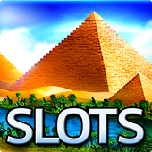 Slots - Pharaoh's Fire  For PC