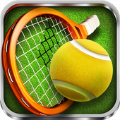 3D Tennis 1.8.0 Android for Windows PC & Mac