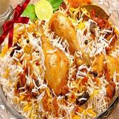 Chicken Biryani Urdu Recipes  APK 1.1
