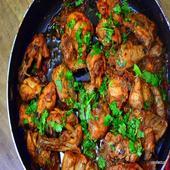 Chicken Karahi English Recipes  APK 1.1