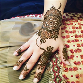 Eid Ul Fitr Mehndi Designs  Latest Version Download