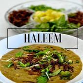 Haleem Urdu Recipies  APK 1.1