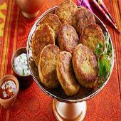 Shami Kabab Eid ul Azha Recipe  APK 1.1