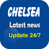 Latest Chelsea News 24h  For PC