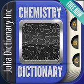 Chemistry Dictionary APK 1.0.4