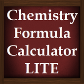 Chemistry Formula Calc LITE Latest Version Download