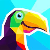 Poly Artbook - puzzle game  APK 3.0