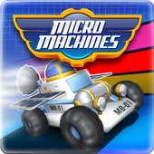 Micro Machines Latest Version Download
