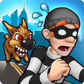 Robbery Bob Latest Version Download