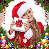 Christmas Photo Frames – Winter Wallpapers 1.6 Android for Windows PC & Mac