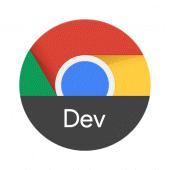 Chrome Dev For PC