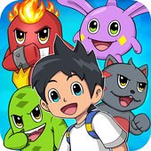 Poke Fight 2.4.3 Android for Windows PC & Mac