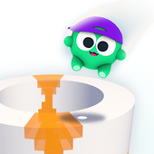 Download Circle Jumper Tower 1.0.1 APK File for Android
