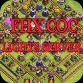 Clash Lights For Fhx Server