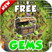 Gems Cheats For Clash Of Clans 1.0 Android for Windows PC & Mac
