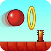 Bounce Classic Game in PC (Windows 7, 8 or 10)