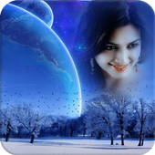 Nature Photo Frame  APK 6.1