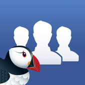 Download Puffin for Facebook 8.3.0.41421 APK File for Android