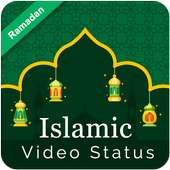 Islamic Video Status 2018 - full screen.