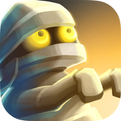 Empires of Sand Online PvP Tower Defense Games 3.53 Android for Windows PC & Mac