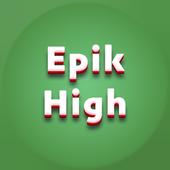 Lyrics for Epik High 3.3.4.2061 Android for Windows PC & Mac