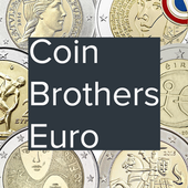 EURO Coins Manager | CoinBrothers 0.1.43 Android for Windows PC & Mac