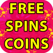 Download Free Spins And Coins - Daily New Spin coin links 1.2 APK File for Android